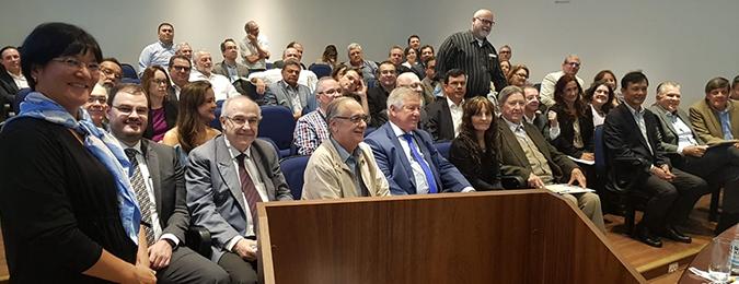 Resumo da reunião de defesa profissional do dia 02/03 na AMB
